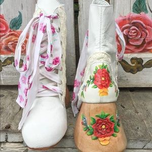fillyboo | doll house boots
